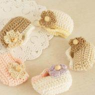 毛糸のカバン