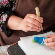 手作りケースの作り方